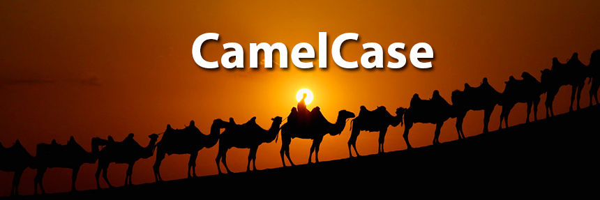 CamelCase имена таблиц MySQL в Windows